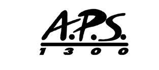 Сигнализация aps 1300 инструкция